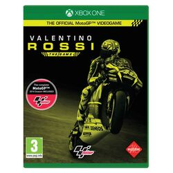 Valentino Rossi: The Game na progamingshop.sk