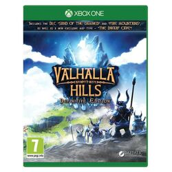 Valhalla Hills (Definitive Edition) na progamingshop.sk
