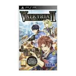 Valkyria Chronicles 2 na progamingshop.sk