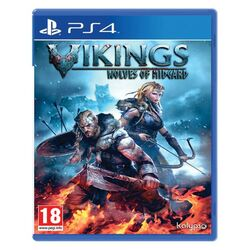 Vikings: Wolves of Midgard na progamingshop.sk