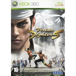 Virtua Fighter 5 na progamingshop.sk