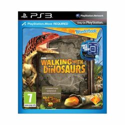 Walking with Dinosaurs CZ na progamingshop.sk