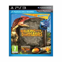 Walking with Dinosaurs na progamingshop.sk