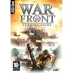 War Front: Turning Point na progamingshop.sk
