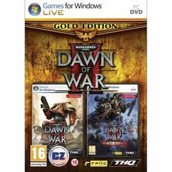 Warhammer 40,000: Dawn of War 2 CZ (Gold Edition) na progamingshop.sk