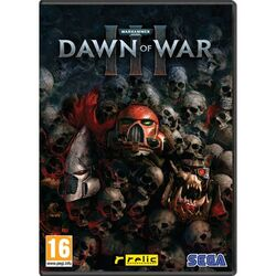 Warhammer 40,000: Dawn of War 3 CZ