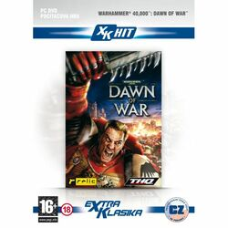 WarHammer 40,000: Dawn of War CZ