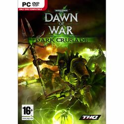 WarHammer 40,000 Dawn of War: Dark Crusade