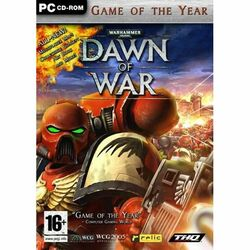 WarHammer 40,000: Dawn of War (Game or the Year Edition) na progamingshop.sk