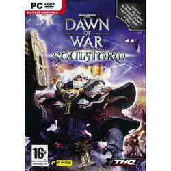 WarHammer 40,000 Dawn of War: Soulstorm