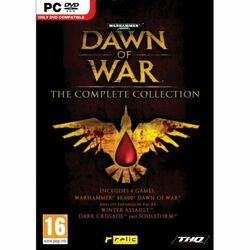 WarHammer 40,000: Dawn of War (The Complete Collection)