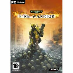 Warhammer 40,000: Fire Warrior na progamingshop.sk