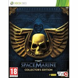 Warhammer 40,000: Space Marine (Collector's Edition)