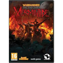 Warhammer The End Times: Vermintide na progamingshop.sk