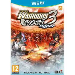 Warriors Orochi 3: Hyper