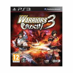Warriors Orochi 3 na progamingshop.sk