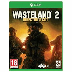 Wasteland 2 (Director's Cut) na progamingshop.sk