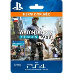 Watch_Dogs 2 CZ (CZ Season Pass) na progamingshop.sk