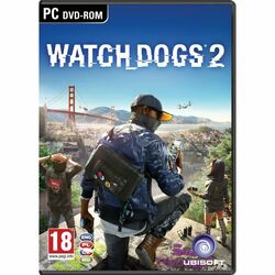Watch_Dogs 2 CZ na progamingshop.sk