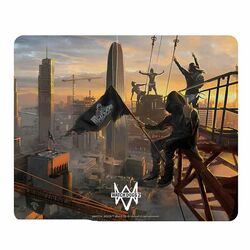 Watch Dogs 2 Mousepad