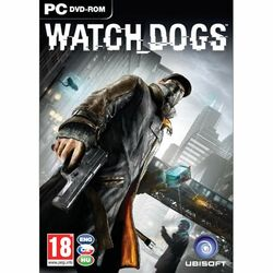 Watch_Dogs CZ na progamingshop.sk