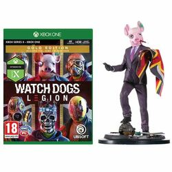 Watch Dogs: Legion (ProgamingShop Gold Edition)