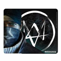 Watch Dogs Mousepad
