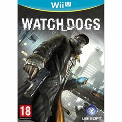 Watch_Dogs na progamingshop.sk