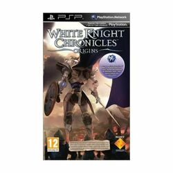 White Knight Chronicles: Origins na progamingshop.sk