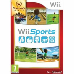 Wii Sports na progamingshop.sk