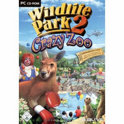 Wildlife Park 2: Crazy Zoo CZ na progamingshop.sk