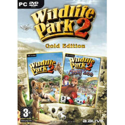 Wildlife Park 2 GOLD Edition CZ na progamingshop.sk
