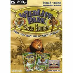 Wildlife Park (Gold Edition) na progamingshop.sk