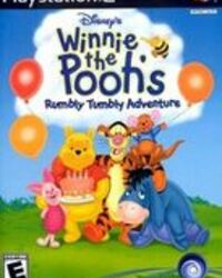 Winnie the Pooh's Rumbly Tumbly Adventure na progamingshop.sk
