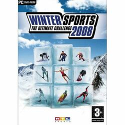 Winter Sports 2008: The Ultimate Challenge na progamingshop.sk