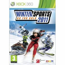 Winter Sports 2011: Go for Gold na progamingshop.sk