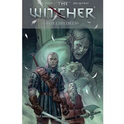 Witcher 2: Fox Children na progamingshop.sk