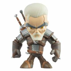 Witcher 3: Wild Hunt  Vinyl - Geralt of Riva na progamingshop.sk