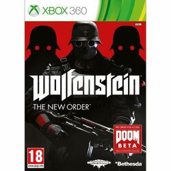 Wolfenstein: The New Order na progamingshop.sk