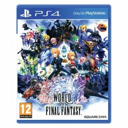 World of Final Fantasy na progamingshop.sk