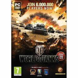 World of Tanks na progamingshop.sk