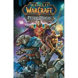 World of Warcraft: Dark Riders na progamingshop.sk