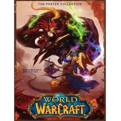 World of Warcraft: The Poster Collection na progamingshop.sk
