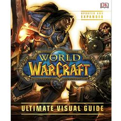 World of Warcraft Ultimate Visual Guide na progamingshop.sk