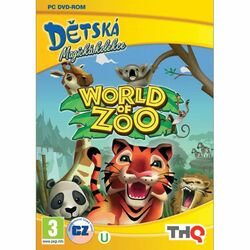 World of Zoo CZ