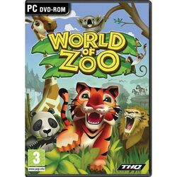 World of Zoo na progamingshop.sk