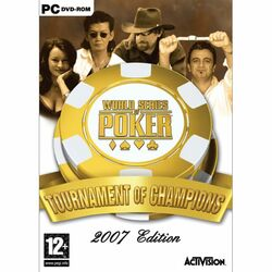 World Series of Poker: Tournament of Champions (2007 Edition)