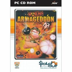 Worms: Armageddon na progamingshop.sk