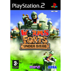 Worms Forts: Under Siege na progamingshop.sk
