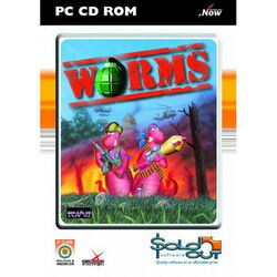 Worms na progamingshop.sk